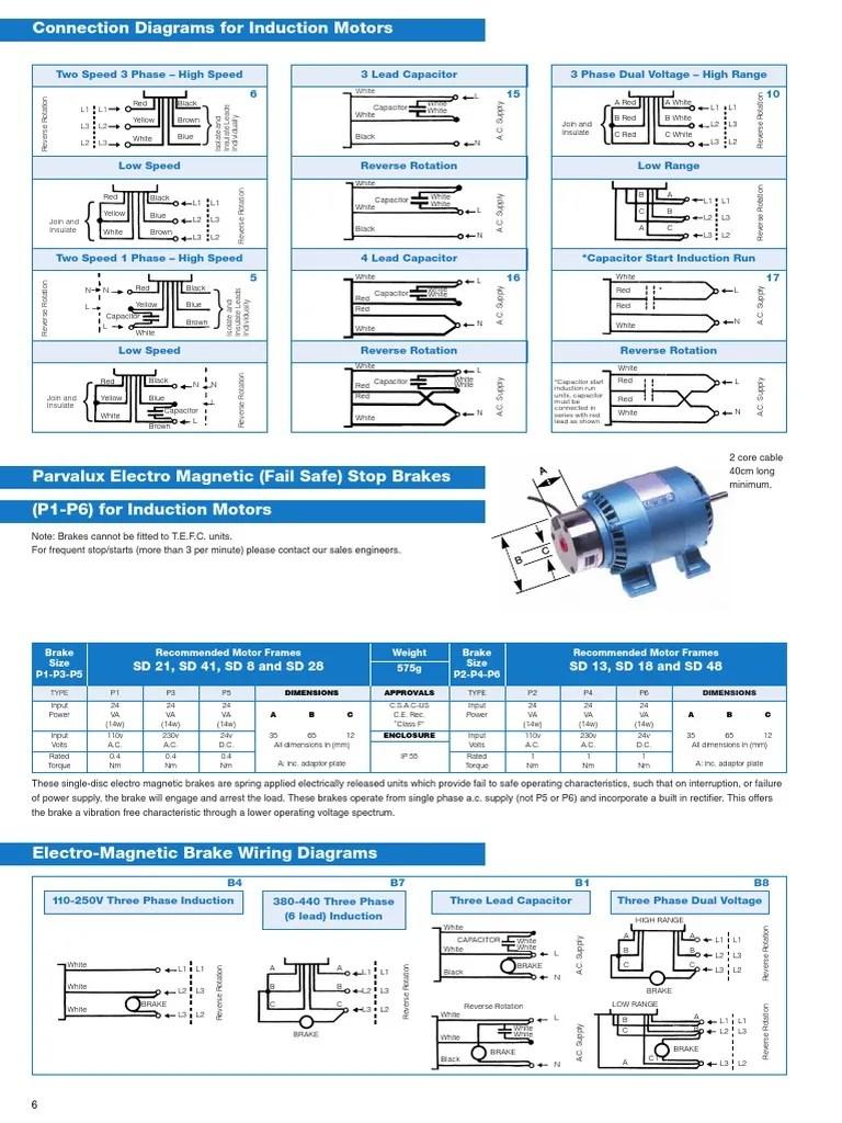hight resolution of connection data for induction motor pdf transmission mechanics electromagnetism