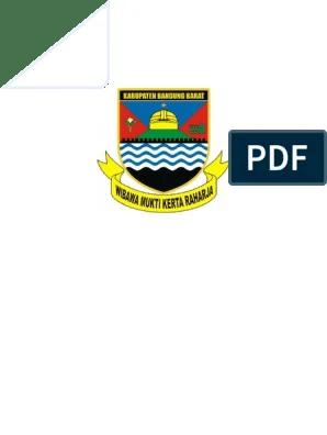 Logo Kabupaten Bandung Barat Png : kabupaten, bandung, barat