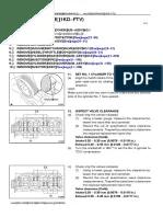 Engine 1kdFtv and 2kdFtd Engines | Turbocharger | Fuel