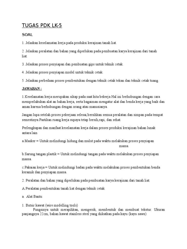 Jelaskan Proses Penyiapan Dan Pembuatan Gips Untuk Teknik Cetak : jelaskan, proses, penyiapan, pembuatan, untuk, teknik, cetak, Tugas, Shinta