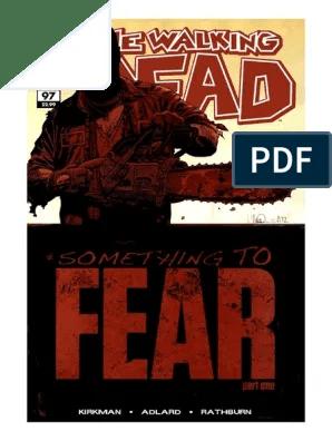 The Walking Dead Tome 30 Pdf Fr : walking, Walking, Terrifiant, DaMMaD]