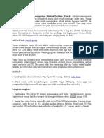 Cara Menggunakan Minitool Partition : menggunakan, minitool, partition, Partisi, Menggunakan, Minitool, Partition, Wizard.docx