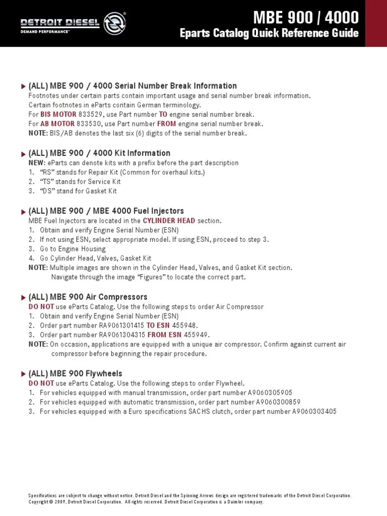 mbe 4000 wiring diagram wiring library mbe 4000 wiring diagram non egr eparts mbe [ 768 x 1024 Pixel ]