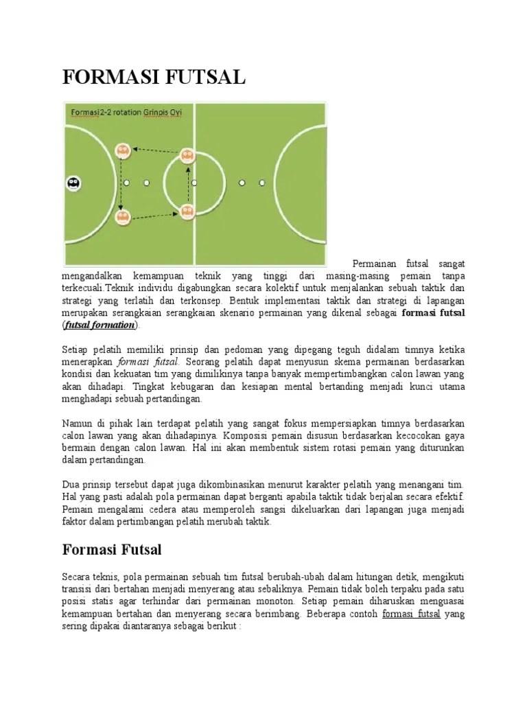 Gambar Formasi Futsal : gambar, formasi, futsal, Gambar, Formasi, Futsal, Pixabay