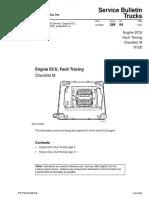 Meritor Wabco Wiring Diagram Wabco Mid136 Anti Lock Braking System Troubleshooting