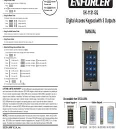enforcer keypad wiring diagram efcaviation com 1504643090 enforcer keypad wiring diagram efcaviation com iei 212i keypad wiring diagram at cita asia [ 768 x 1024 Pixel ]