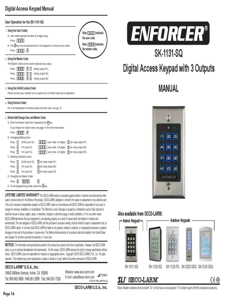 medium resolution of enforcer keypad wiring diagram efcaviation com 1504643090 enforcer keypad wiring diagram efcaviation com iei 212i keypad wiring diagram at cita asia