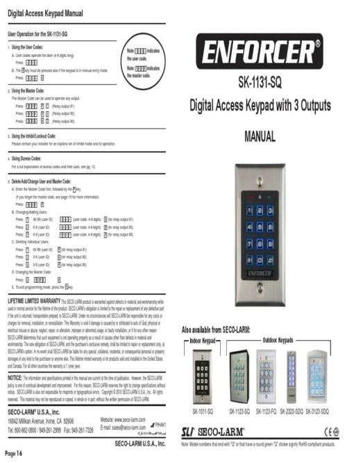 small resolution of enforcer keypad wiring diagram efcaviation com 1504643090 enforcer keypad wiring diagram efcaviation com iei 212i keypad wiring diagram at cita asia