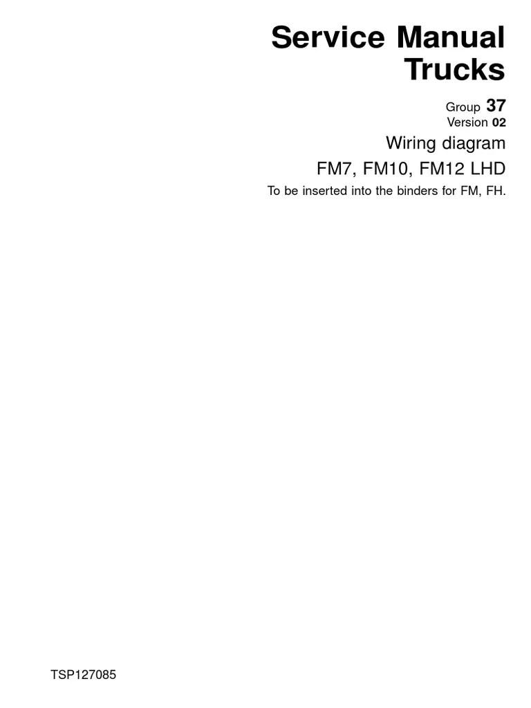volvo d12 ecm wiring diagram [ 768 x 1024 Pixel ]
