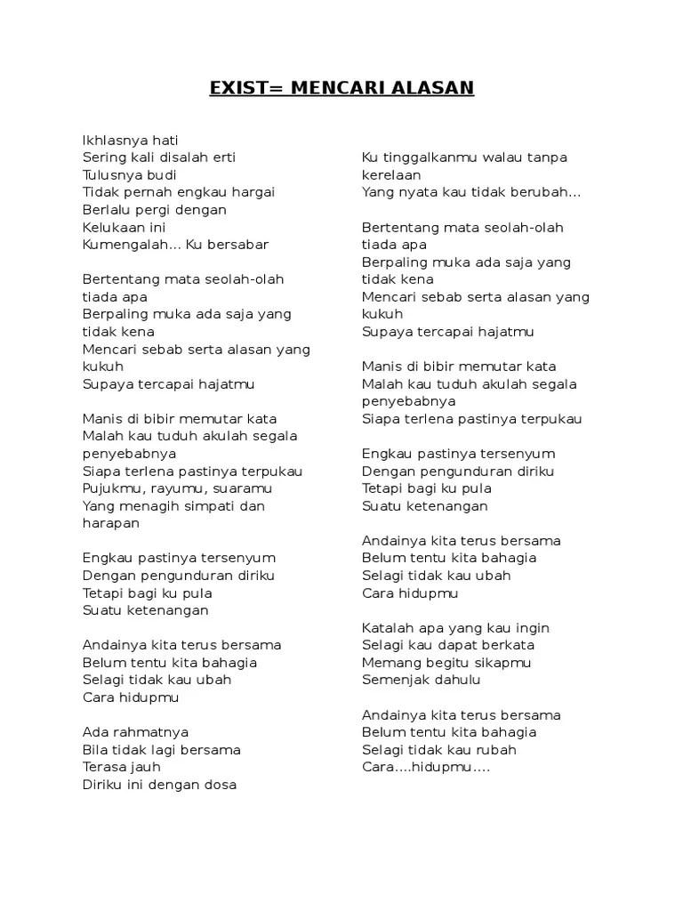 Chord Gitar Sultan Mencari Alasan : chord, gitar, sultan, mencari, alasan, Lirik......, Lagu-Lagu, Rhythm, Blues