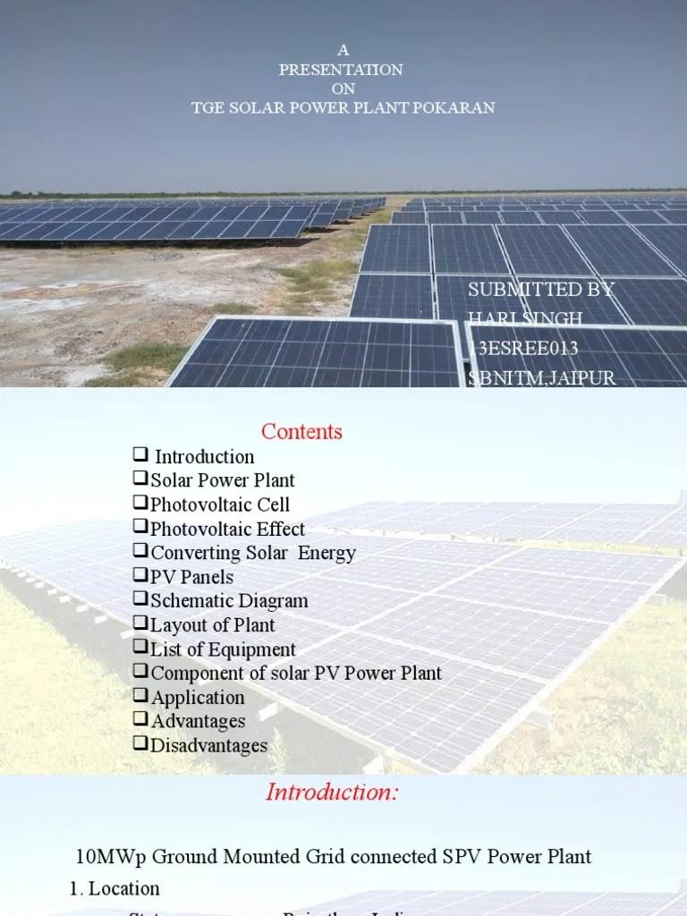 medium resolution of power plant layout diagram