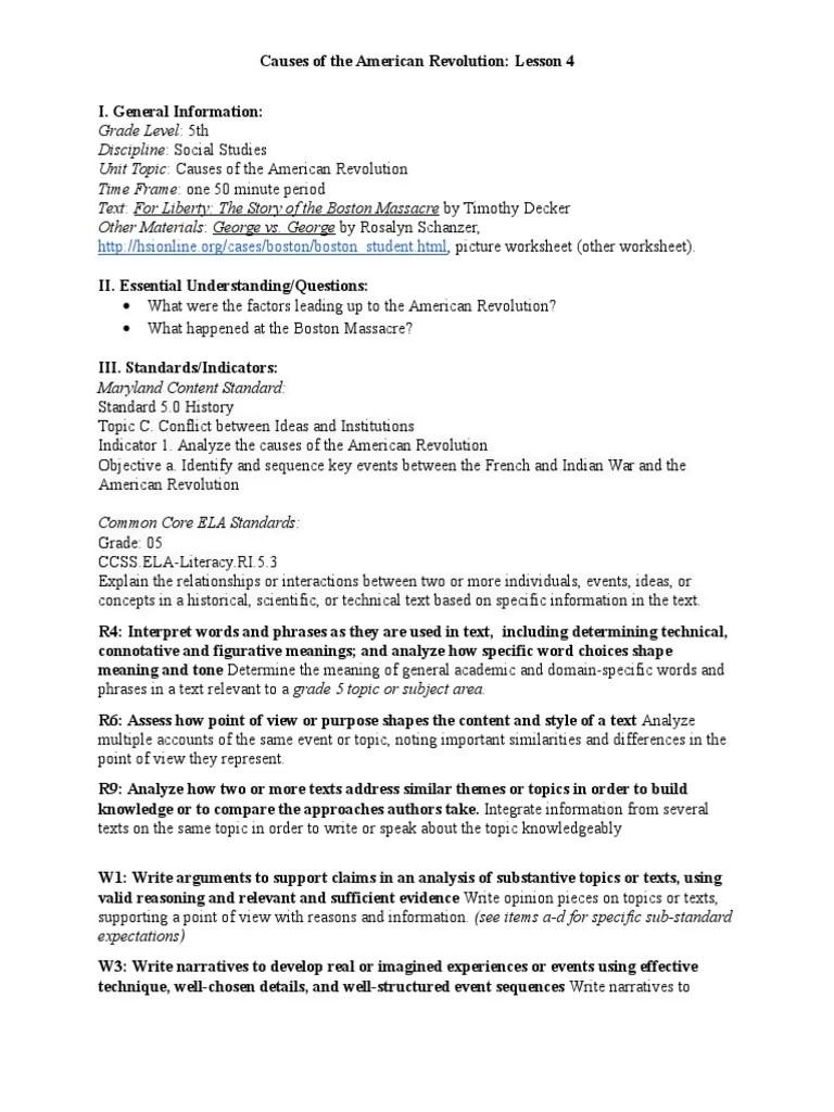 13 Colonies Timeline Worksheet