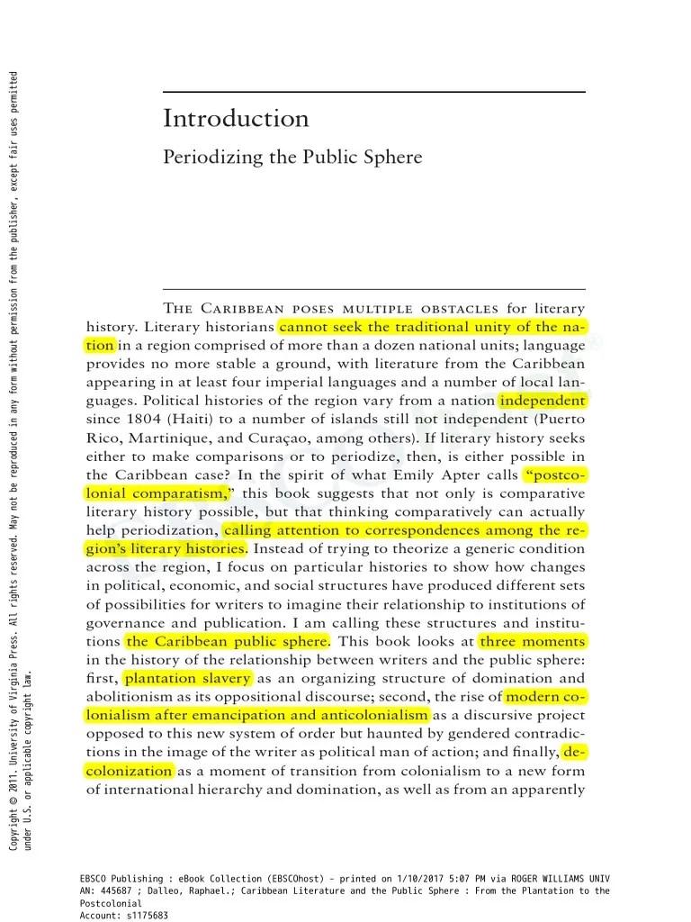 small resolution of mary lou leocadio array dalleo intro odblokowany j rgen habermas postcolonialism rh scribd