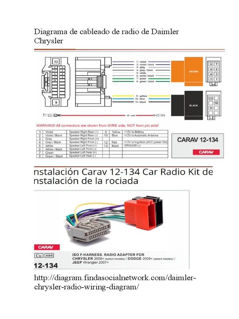 on rb3 2005 dodge radio wiring diagram [ 768 x 1024 Pixel ]