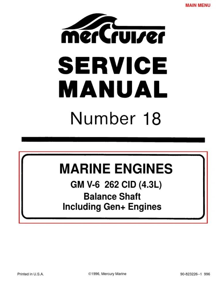 1996 4 3 mercruiser engine distributer wiring diagram trusted ignition wiring diagram 1999 mercruiser 4 3 [ 768 x 1024 Pixel ]