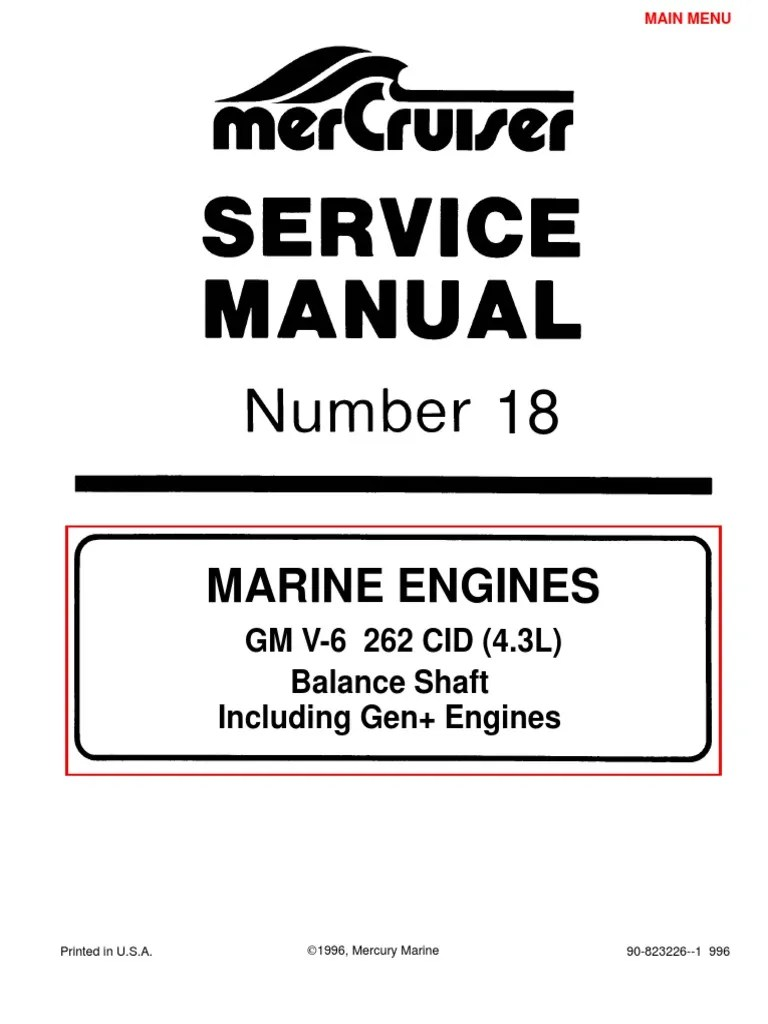 small resolution of 1996 4 3 mercruiser engine distributer wiring diagram trusted ignition wiring diagram 1999 mercruiser 4 3