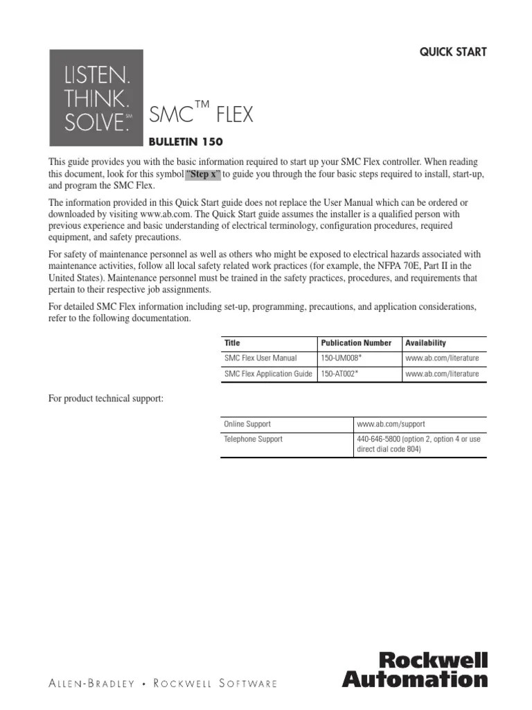 smc flex wiring diagram [ 768 x 1024 Pixel ]