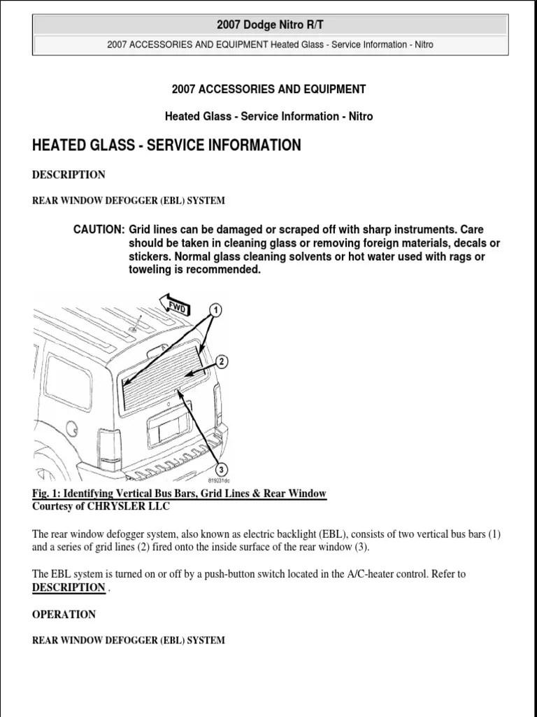 hight resolution of nitro heater diagram