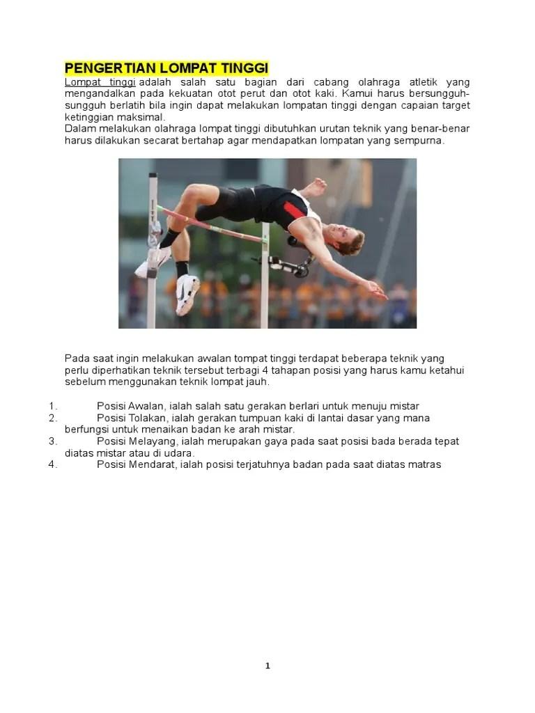 Tahapan Lompat Tinggi : tahapan, lompat, tinggi, Lompat, Tinggi.docx