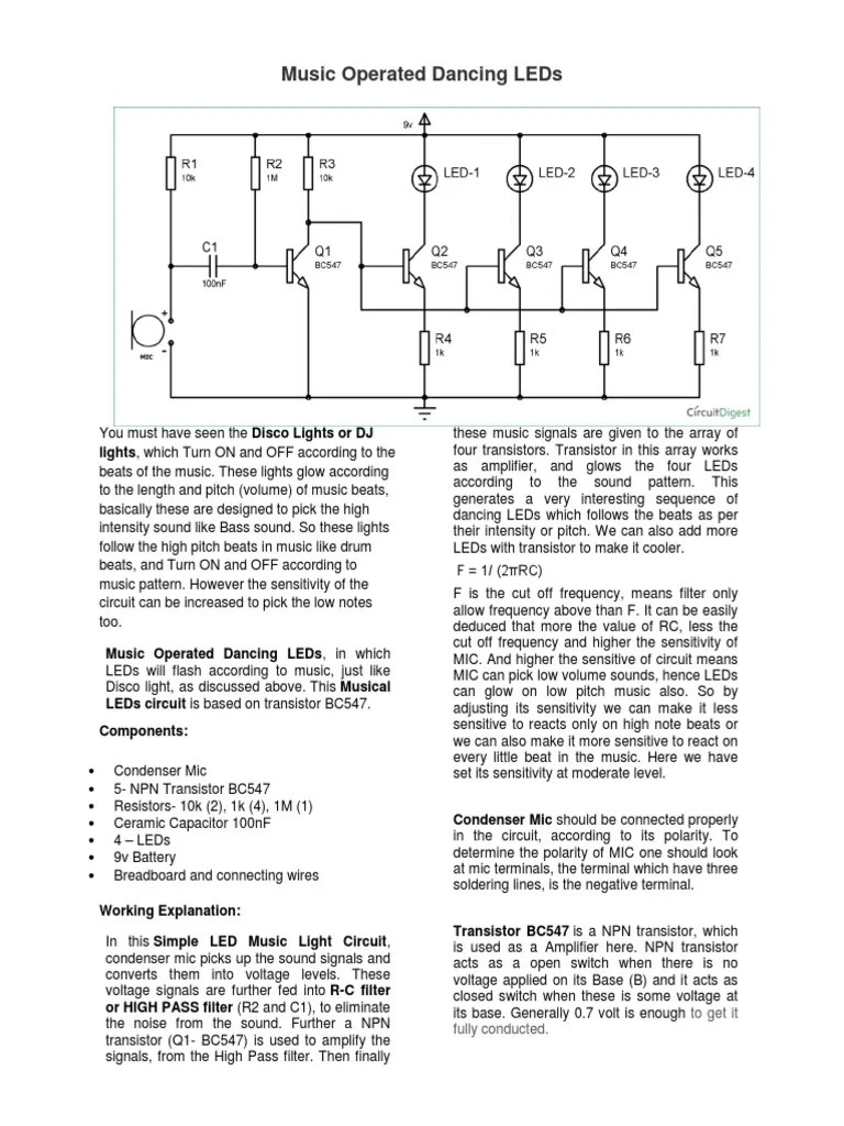 small resolution of capacitor wiring diagram led lighting