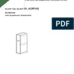 Carrier 30rb Wiring Diagram Simple Home Electrical Diagrams Manual Confort Link Pump Heat Exchanger Instalacion Acrp 100 Pdf
