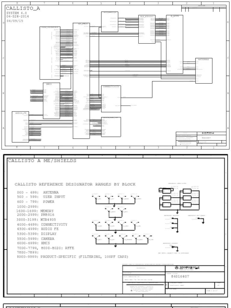 medium resolution of moto g3 esquema eletrico xt1543 schematic pdf information appliances portable computers
