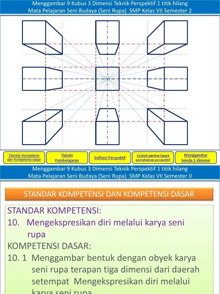 Teknik Dasar Menggambar Benda 3 Dimensi : teknik, dasar, menggambar, benda, dimensi, Gambar, Dimensi, Teknik, Markas3d