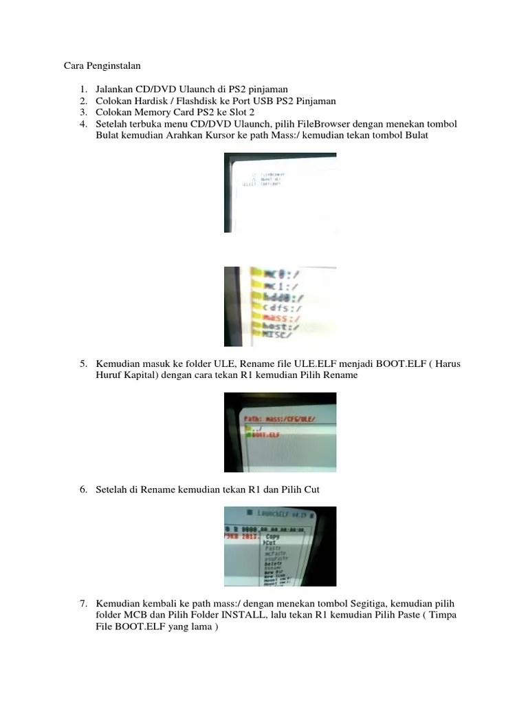Cara Main Ps2 Matrix Dengan Flashdisk : matrix, dengan, flashdisk, Archives, Limegugu