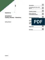 cu240e 2 wiring diagram connection siemens cu240b manual power inverter electrical connector startdrive gettingstarted en us pdf