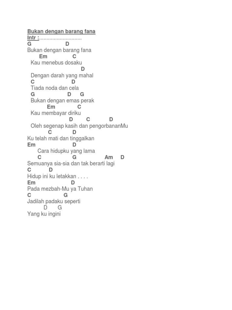 Lirik lagu: Seperti Yang Kau Ingini oleh Nikita :: Cari