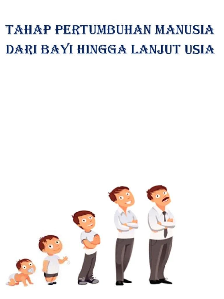 (doc) tahap-tahap dan tugas perkembangan manusia