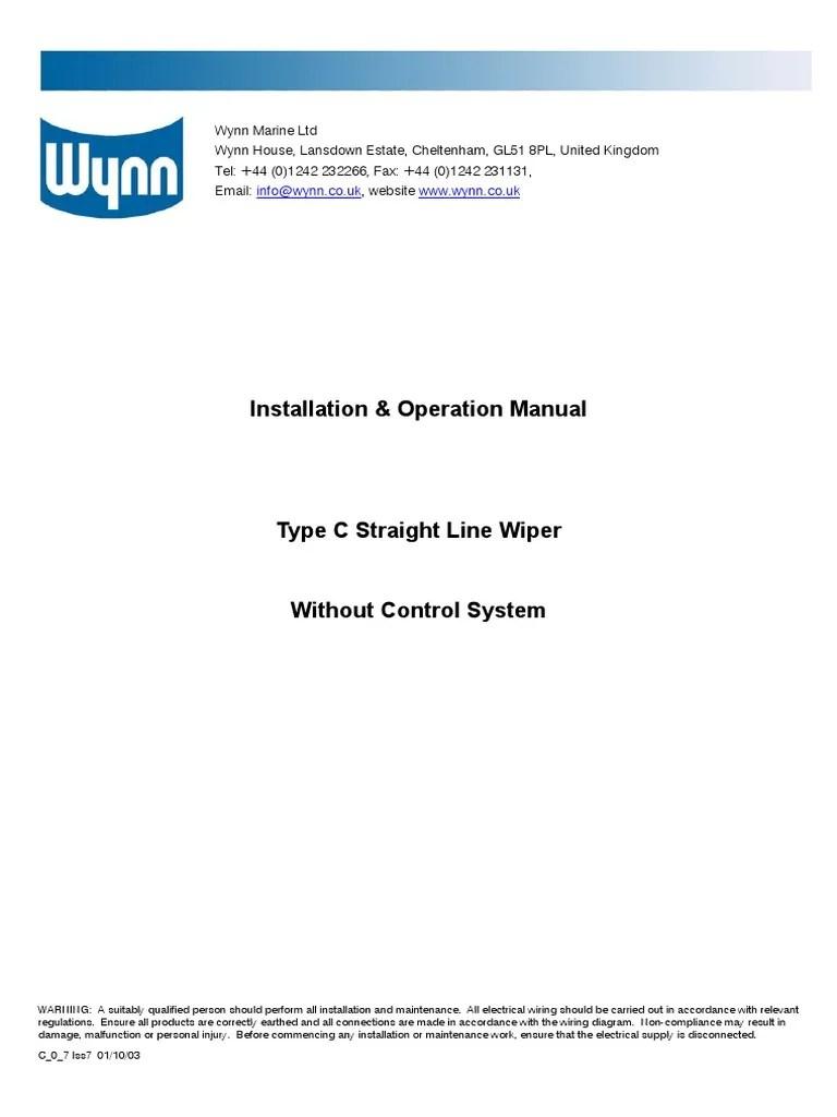 medium resolution of straight line wiper manual belt mechanical fuse electrical lawn mower belt diagram 64l belt diagram