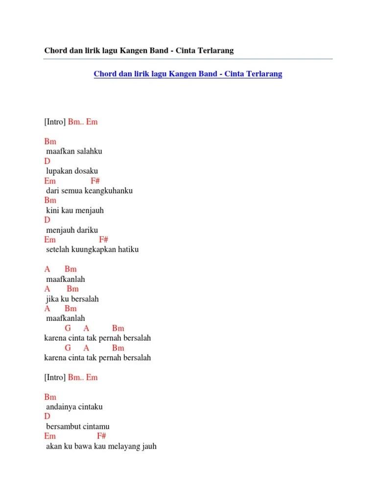 Download Lagu Cinta Terlarang Mahkota : download, cinta, terlarang, mahkota, Lirik, Cinta, Terlarang
