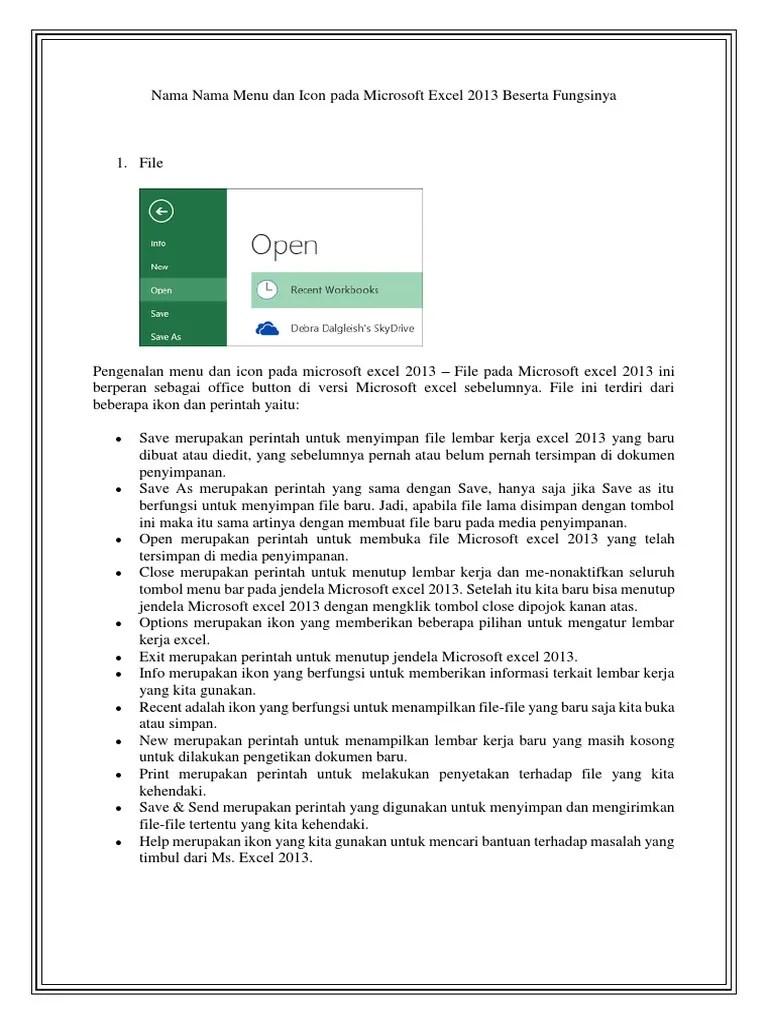 Bagian Bagian Microsoft Word 2013 Dan Fungsinya : bagian, microsoft, fungsinya, Print, Fungsinya, Dubai, Khalifa