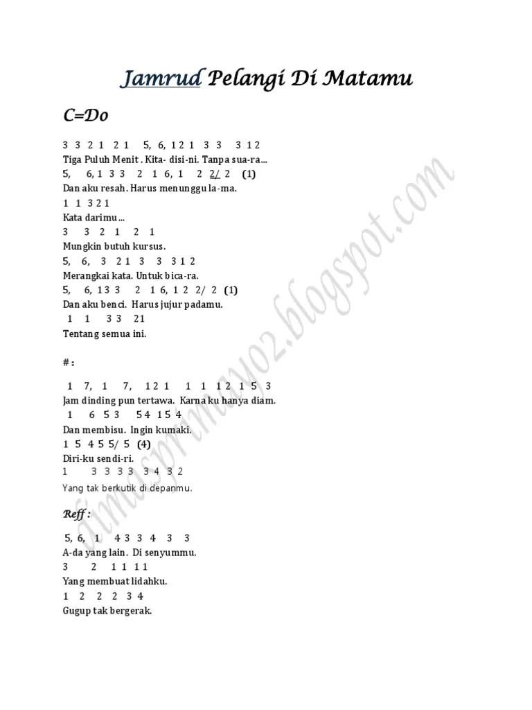 Lirik Pelangi Di Matamu : lirik, pelangi, matamu, Lirik, Jamrud, Pelangi, Matamu, Gambar, Ngetrend, VIRAL