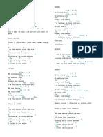 Kunci Gitar D Paspor Takan Ada Lagi : kunci, gitar, paspor, takan, Chord, Guitar, Structure, Forms