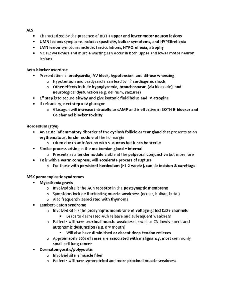 UWorld Notes Step 2 | Polycystic Ovary Syndrome | Clinical Medicine