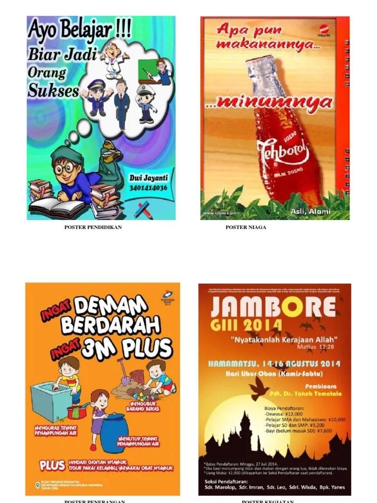 Contoh Poster Niaga : contoh, poster, niaga, Tunik, Images, Model, Terbaru:, Gambar, Poster, Niaga, Makanan