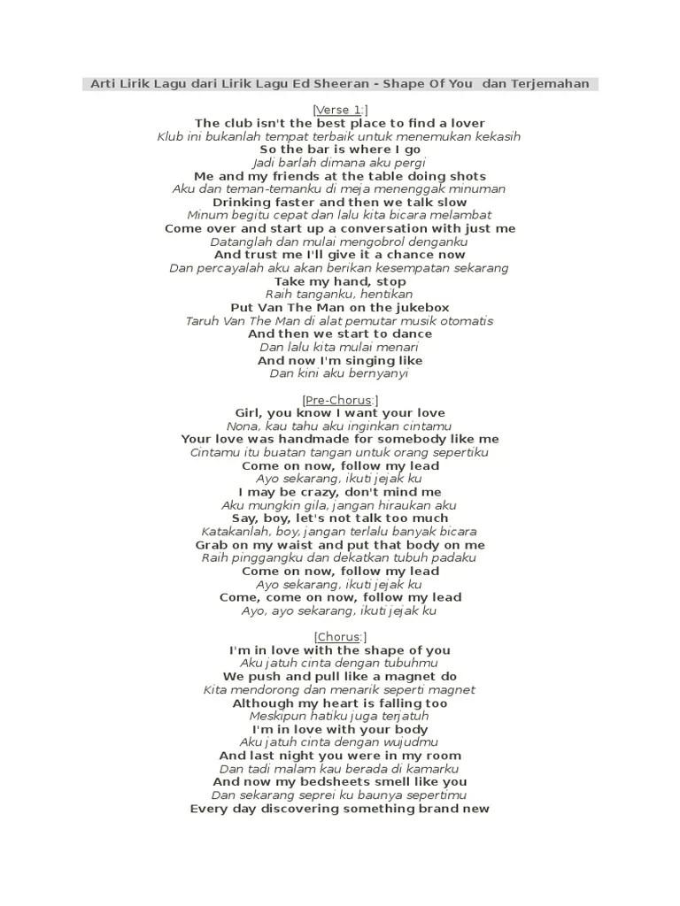 Lirik Lagu You Are The Reason Beserta Artinya : lirik, reason, beserta, artinya, Lirik, Sheeran, Photograph, Beserta, Artinya, Www.btmponsel.com