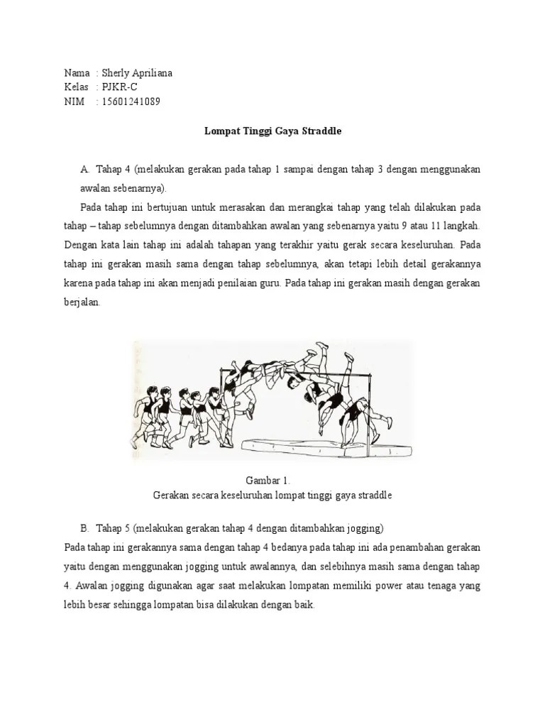 Lompat Tinggi Straddle : lompat, tinggi, straddle, Lompat, Tinggi, Straddle, Reader, Gnmd.cetaol.site