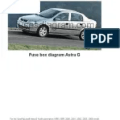Opel Astra F 1995 Wiring Diagram Vga To Rca Fault Codes Throttle Ignition System Fuse And Relay Box Vauxhall G