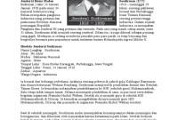 Gambar Pahlawan Nasional Beserta Biodatanya