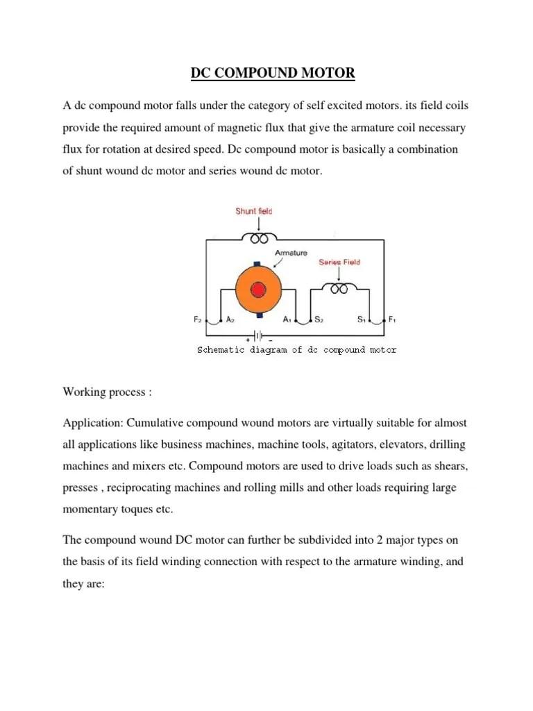 wiring diagram for series wound dc motor [ 768 x 1024 Pixel ]