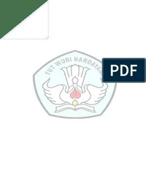 Logo Tut Wuri Handayani Png : handayani, Background