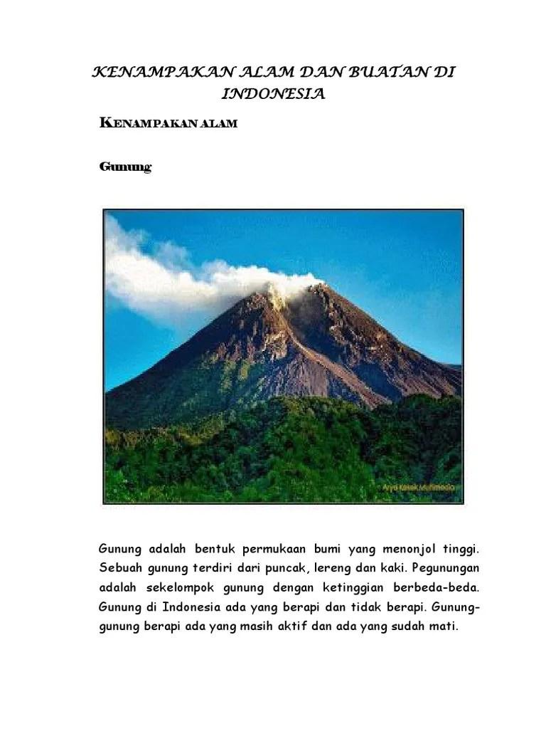 Soal IPS Kelas 6 SD Bab 3 Kenampakan Alam Benua-Benua Di...