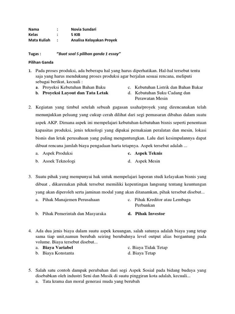 Aspek Keuangan Dalam Studi Kelayakan Bisnis : aspek, keuangan, dalam, studi, kelayakan, bisnis, Contoh, Aspek, Keuangan, Dalam, Studi, Kelayakan, Bisnis, Temukan, Cute766
