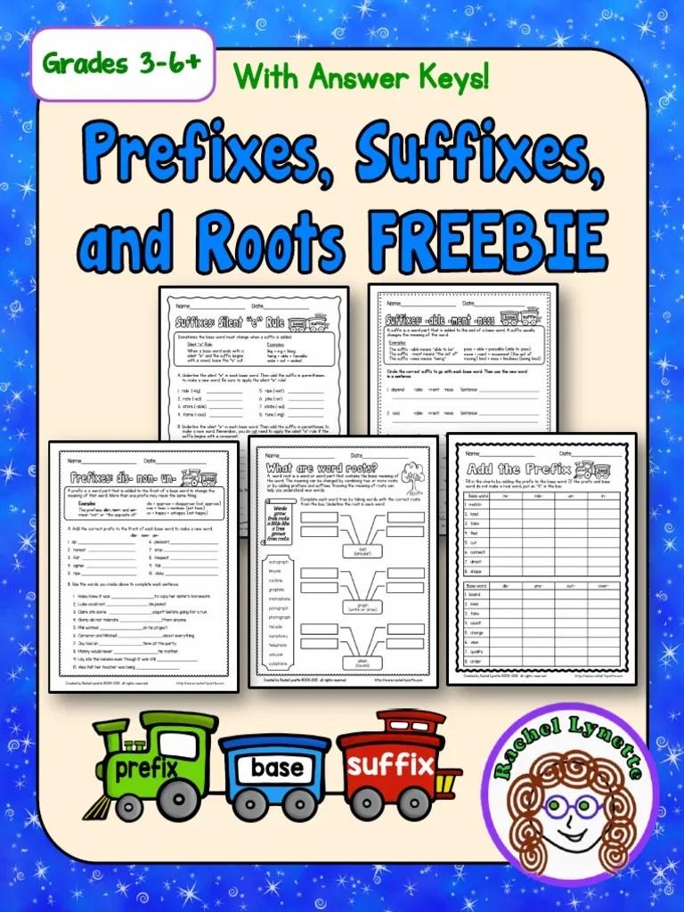 medium resolution of Prefixes Suffixes and Roots   Semantic Units   Linguistic Morphology