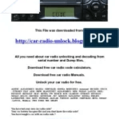 Blaupunkt Rd4 Wiring Diagram Baseboard Heater Audi Concert Plus A4 A6 A8 7649246380 Sm Circuit Fiat Multipla Cc Cd Car Radio Manuals