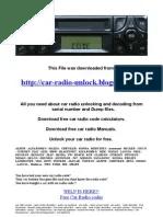 blaupunkt rd4 wiring diagram basic carbon cycle audi concert plus a4 a6 a8 7649246380 sm circuit fiat multipla cc cd car radio manuals
