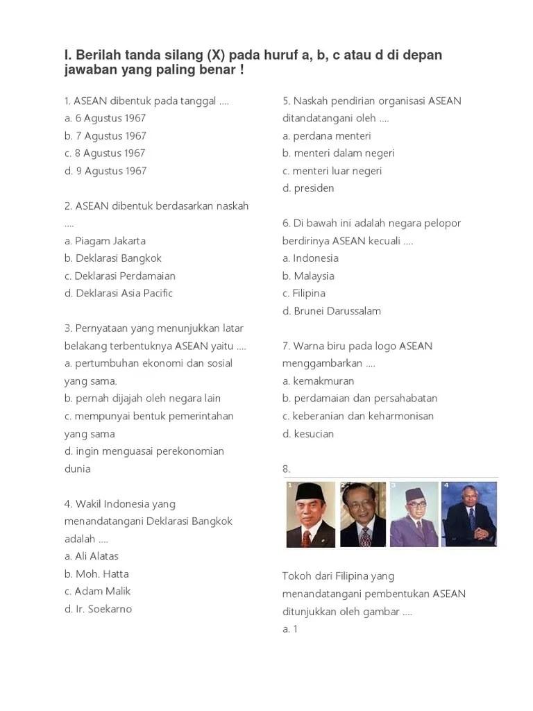Menteri Luar Negeri Yang Menandatangani Deklarasi Bangkok : menteri, negeri, menandatangani, deklarasi, bangkok, Sebutkan, Menteri, Negeri, Menandatangani, Deklarasi, Bangkok